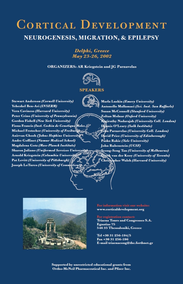 Delphi 2002 Poster